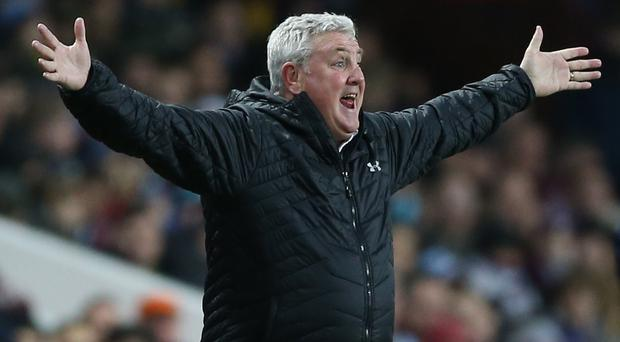 Aston Villa v Preston North End – Sky Bet Championship – Villa Park
