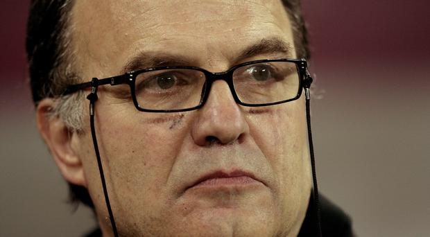 Marcelo Bielsa has been ordered to pay damages to Lille