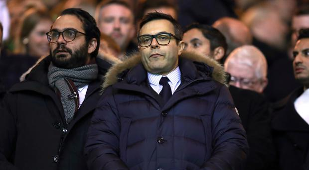 Leeds owner Andrea Radrizzani wants clarification on English Football League rules