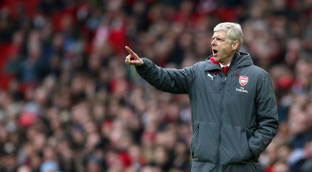 Arsene Wenger believes it is up to his Arsenal players to entice fans back to games