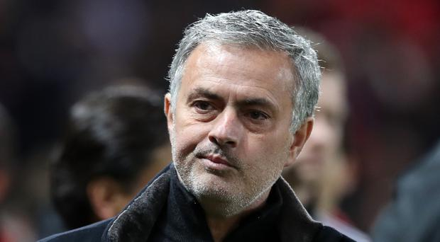 Manchester United manager Jose Mourinho had had plenty to say