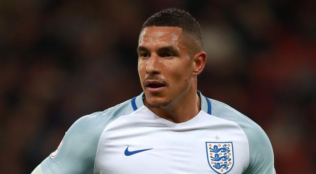 Gareth Southgate explains the reason for including Jake Livermore in England squad