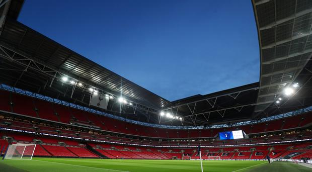 The FA Cup semi-final dates have been set