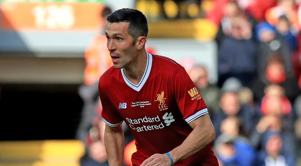 Luis Garcia insists Liverpool should not fear Manchester City in their Champions League quarter-finall.