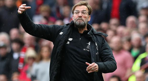 Former Germany captain Lothar Matthaus believes Liverpool manager Jurgen Klopp can break Manchester City's stranglehold on silverware