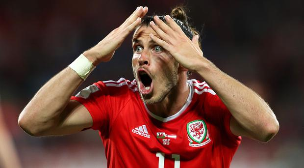 Wales 0-1 Uruguay: The Giggsymoon is over…