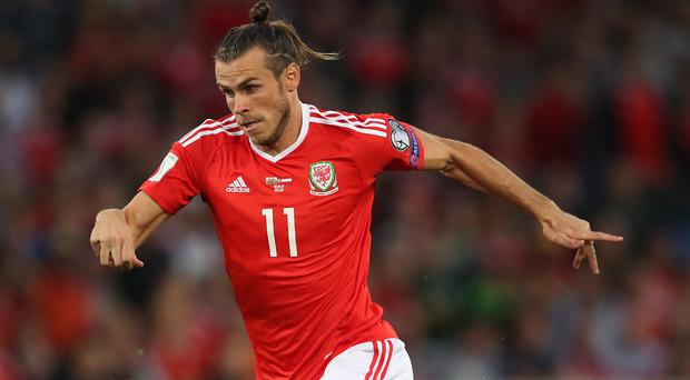 Gareth Bale says Wales will be ready for the 2020 European Championship qualifiers