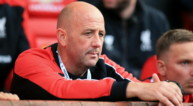 Former Liverpool midfielder Gary McAllister is relishing the forthcoming Champions League quarter-final against Manchester City