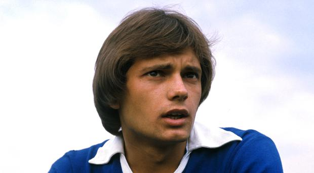 Ray Wilkins has died aged 61