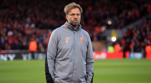 Liverpool manager Jurgen Klopp is not taking the outcome for granted after beating Manchester City 3-0 inn the first leg of their Champions League quarter-final.