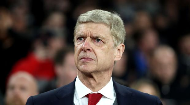 Arsene Wenger has warned his team not to be complacent