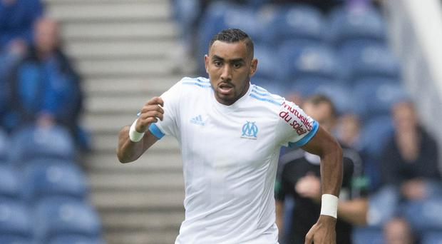 Dimitri Payet's superb strike proved vital for Marseille against RB Leipzig