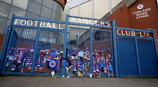 A new independent shareholder organisation, Follow Rangers Shareholders Ltd, has been set up in Scotland for fans of Rangers FC