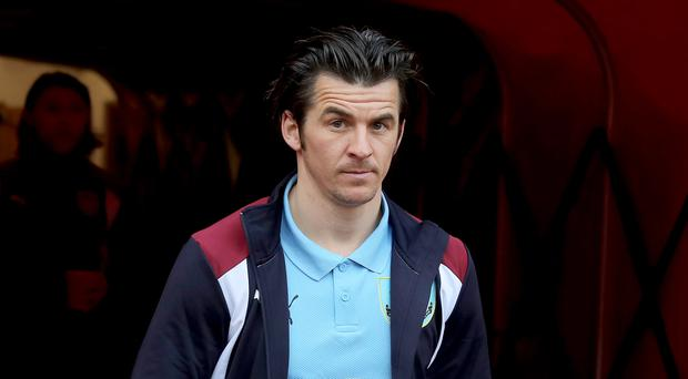 Joey Barton has been named head coach of Fleetwood .