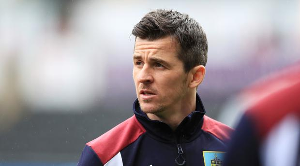 Joey Barton is to begin his managerial career at League One Fleetwood