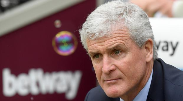 Southampton boss Mark Hughes has a rich history in the FA Cup