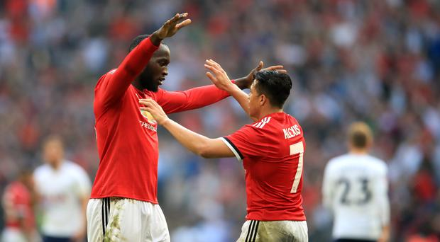 Manchester United inflicted more FA Cup semi-final misery on Tottenham