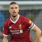 Liverpool captain Jordan Henderson has urged the side to create their own history.