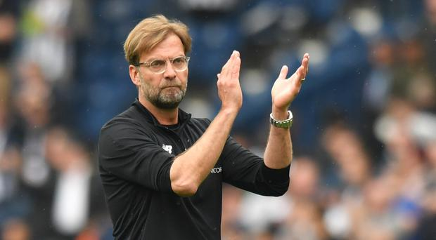 Liverpool manager Jurgen Klopp insists the Champions League semi-final against Roma should not be the club's last