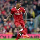 Midfielder Georginio Wijnaldum insists Liverpool were more than satisfied with a 5-2 Champions League win over Roma.