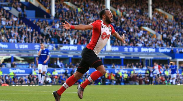Everton v Southampton – Premier League – Goodison Park