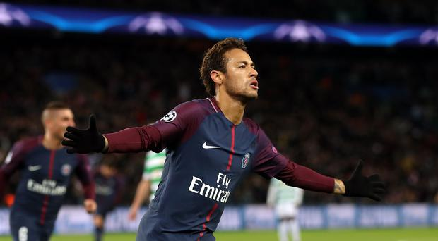 Neymar's monthly salary at Paris St Germain is nearly double Les Herbiers' annual playing budget