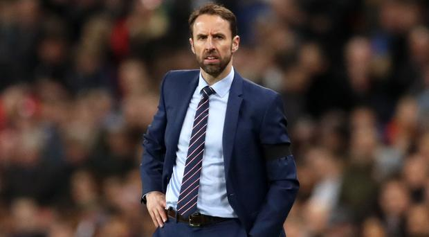 Gareth Southgate named his World Cup squad on Wednesday