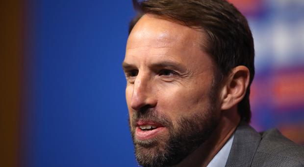 Gareth Southgate's World Cup was announced on Wednesday