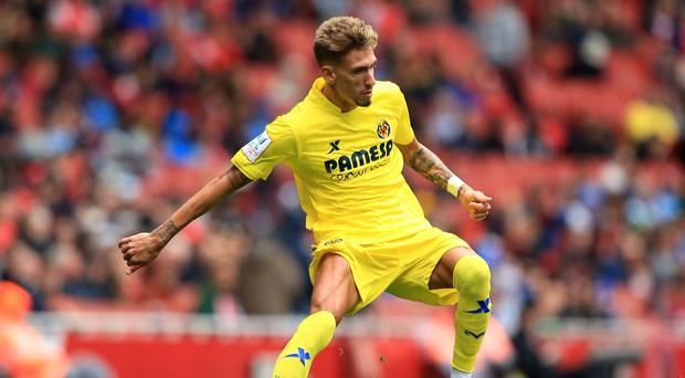 Samu Castillejo came off the bench to score a late equaliser as Villarreal fought back against Real Madrid