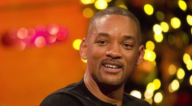Will Smith will perform the official World Cup song, Live It Up, with Nicky Jam and Era Istrefi before the final in Moscow