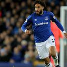 Wales captain Ashley Williams lost his place at Everton at the end of the season