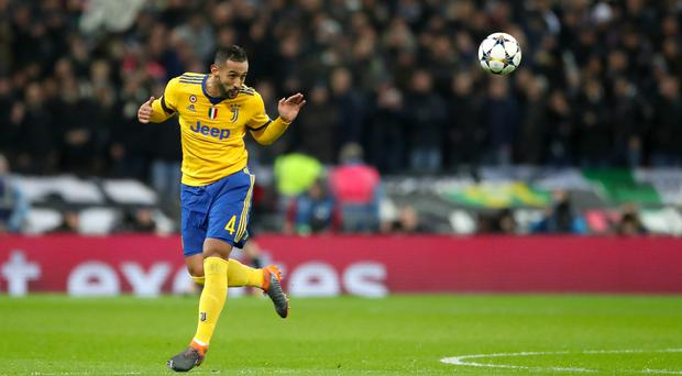 Juventus' Mehdi Benatia will look at a possible switch to Arsenal after the World Cup (Nick Potts/PA)