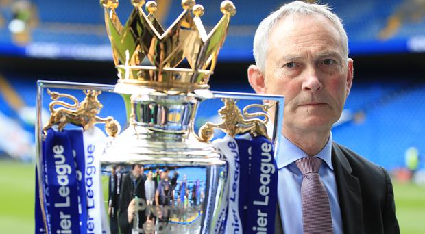 In one of his final moves as Premier League boss, Richard Scudamore has found a way to take mid-season break without upsetting the broadcasters (Mike Egerton/PA)
