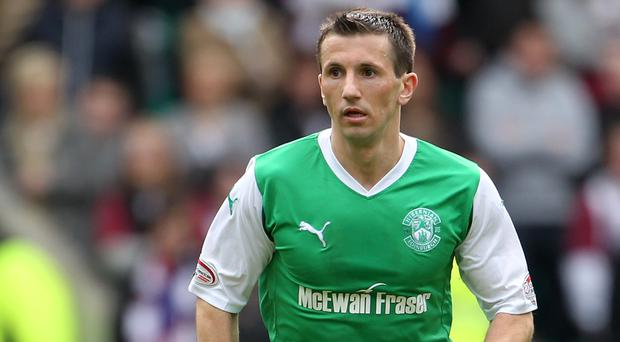 Former Celtic, Manchester United and Ireland midfielder Liam Miller died in February (Lynne Cameron/PA)