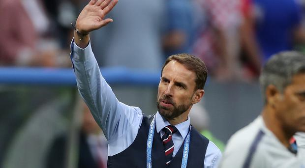 Gareth Southgate has lots to build on (Owen Humphreys/PA)