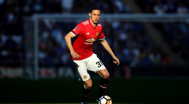 Nemanja Matic is set to miss the start of the Premier League season (Nick Potts/PA)