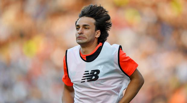 Lazar Markovic Is Known As Great Team-mate