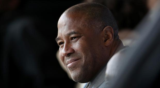 John Barnes believes England can learn from Liverpool (Mike Egerton/PA)