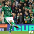 Shane Duffy insists the Republic of Ireland's players have to take responsibility for a disappointing Nations League campaign (Liam McBurney/PA)