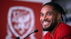 Ashley Williams is confident Wales can top their Nations League group after beating Republic of Ireland 1-0 in Dublin (Nick Potts/PA)
