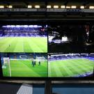 The VAR system looks set to be introduced in the Premier League from next season (Nick Potts/PA)