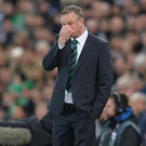 Quick draw: Michael O'Neill will want to avoid big guns Germany from Pot Two