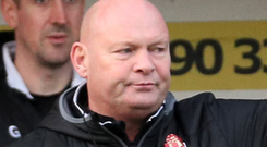 Experience: David Jeffrey