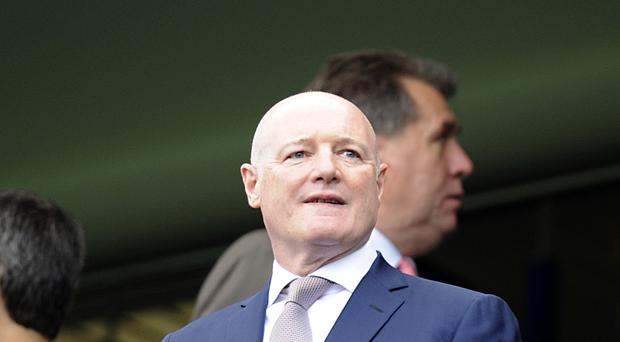Peter Kenyon is heading the consortium, according to reports (PA)