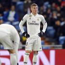 Real Madrid's season has been one of continuing frustration (AP)