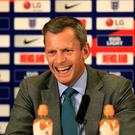 Martin Glenn is stepping down as the chief executive of Football Association (Mike Egerton/PA)