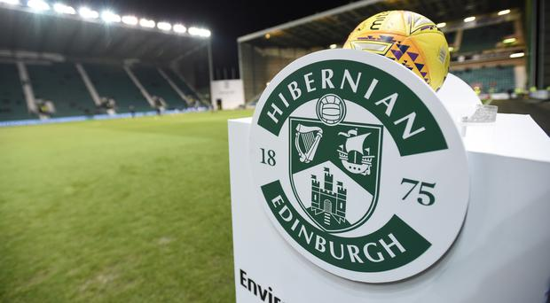 An arrest was made after the Easter Road derby (Ian Rutherford/PA)