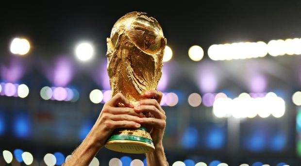 A joint bid for the 2030 World Cup is being discussed in Rome this week