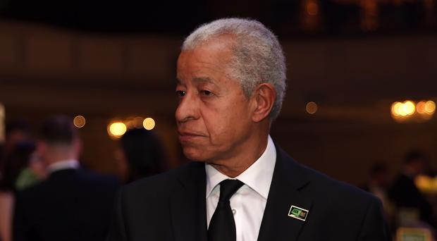 Lord Ouseley has spoken up for Millwall's efforts in the community.