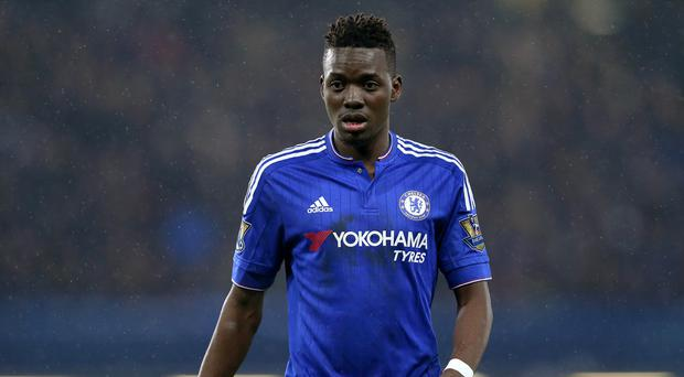 Chelsea's signing of Bertrand Traore triggered the investigation which resulted in the Blues' transfer ban (Adam Davy/PA)